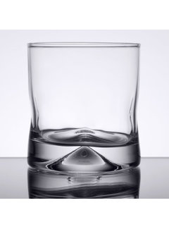 Libbey Impressions Old Fashioned Glass - 8 oz