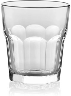 Libbey Gibraltar Rocks Glass - 12 oz - 5243