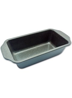 "CasaWare Silver Loaf Pan 9"" x 5"""