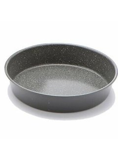 "CasaWare Silver Round Pan 9"" Ultimate"
