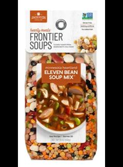 Frontier Soups Minnesota 11 Bean Soup