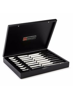 Wusthof 8-Piece Presentation Steak Set