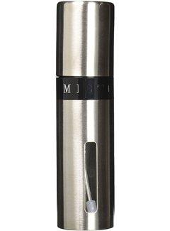 Misto Gourmet Olive Oil Sprayer, Glass & SS W/Window