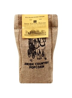 Amish Country Popcorn Big & Yellow