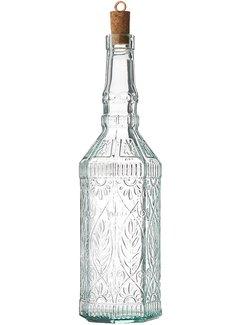 Bormioli Rocco Fiesole Bottle - 24 oz