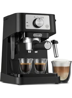 DeLonghi Stilosa 15 Bar Pump Manual Espresso Machine