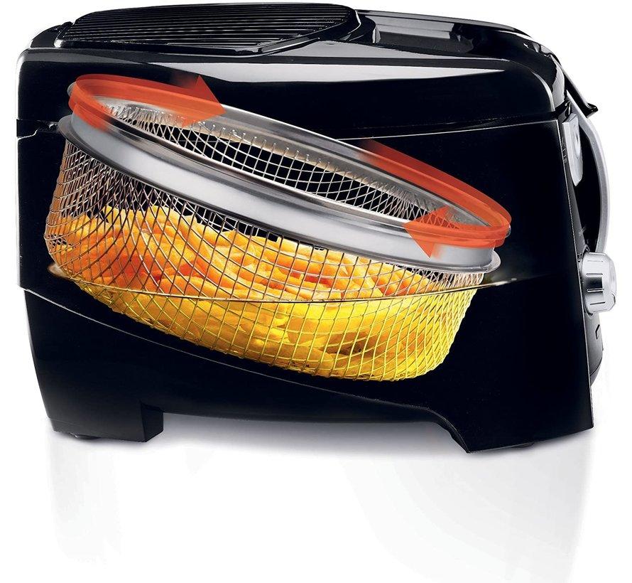 Roto Deep Fryer