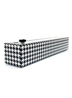 ChicWrap Plastic Wrap Dispenser, Houndstooth