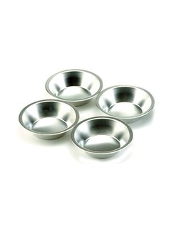 "Norpro Mini Pie Pan 5"" Set of 4"