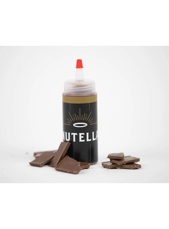 San Diablo Nutella Filling Bottle