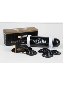 San Diablo Churro Maker