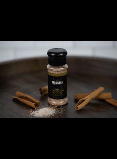 San Diablo Cinnamon Sugar
