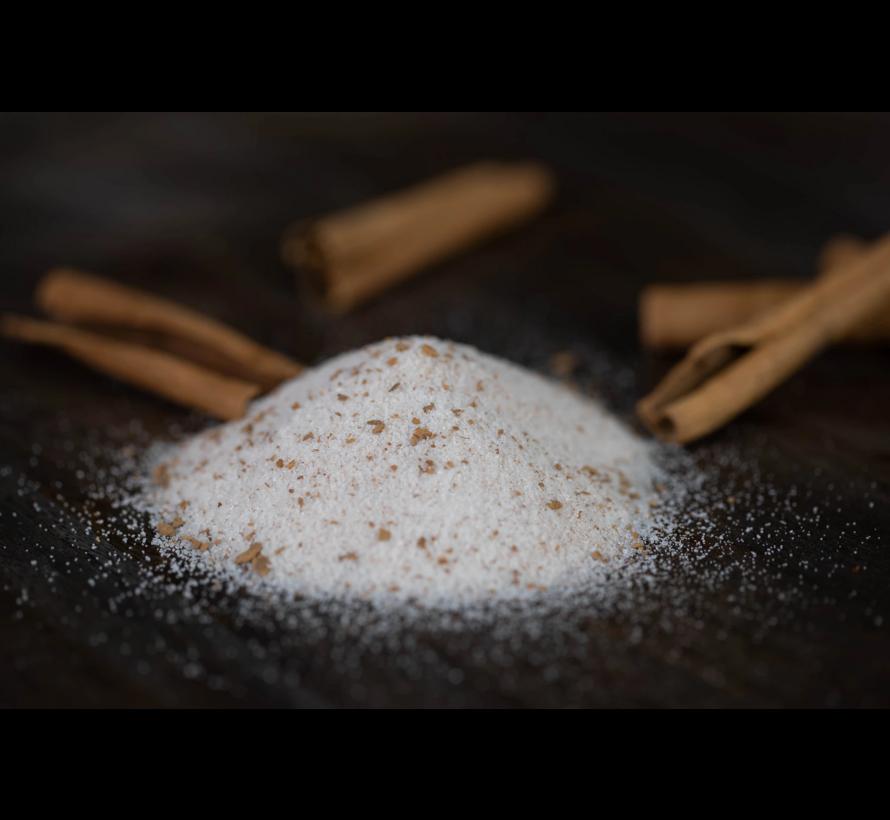 Cinnamon Sugar, Inferno (Habanero)
