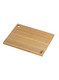 """Island Bamboo Laguna Cutting Board 14"""" x 11"""" x .25"""""""