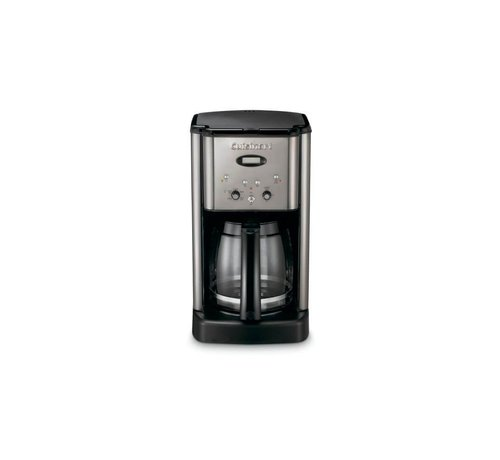 Cuisinart Brew Central 12-Cup Programmable Coffeemaker (Stainless)