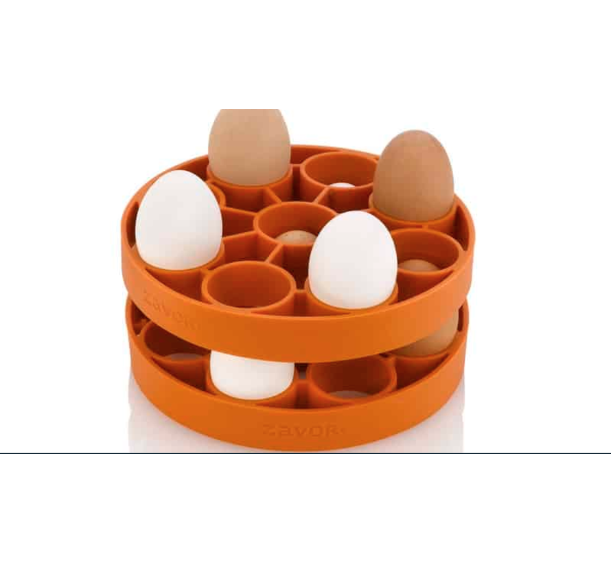 Silicone Cooking/Egg Rack