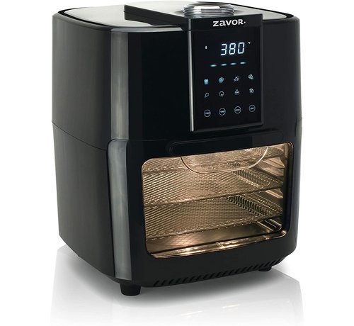 Zavor Crunch Air Fryer Oven