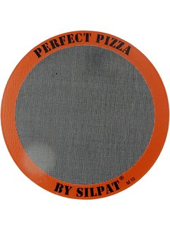 Silpat Round Baking/Pizza Mat, 12""