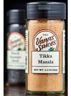 Vanns Spices Tikka Masala