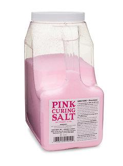 Char Crust Pink Curing Salt, 5 Oz. (Prague Powder #1)