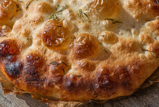 Easy Sourdough Pizza Dough Recipe