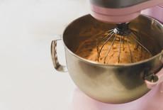 KitchenAid vs. Bosch Mixer