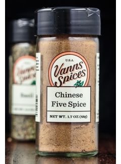 Vanns Spices Chinese Five Spice