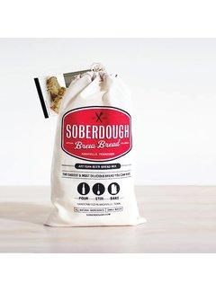 Soberdough Buffalovin' Wing Brew Bread Mix