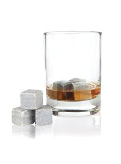 True Brands Glacier Rocks®  6 Piece Soapstone Cube Set