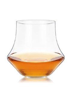 True Brands Whiskey Tasting Glasses, Set of 4
