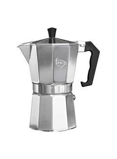 Fino 9 Cup Espresso Pot