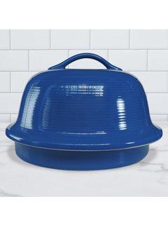 Sassafras Superstone La Cloche Glazed - Blue