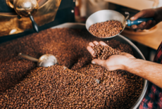 Six Benefits of Locally Roasted Coffee