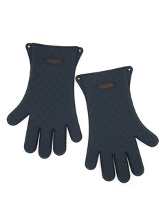 Mr. Bar-B-Q Silicone Barbecue Gloves