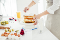 Everything You Need to Bake the Perfect Cake