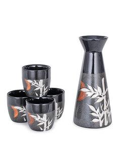 Fuji Sake Set 8 oz.