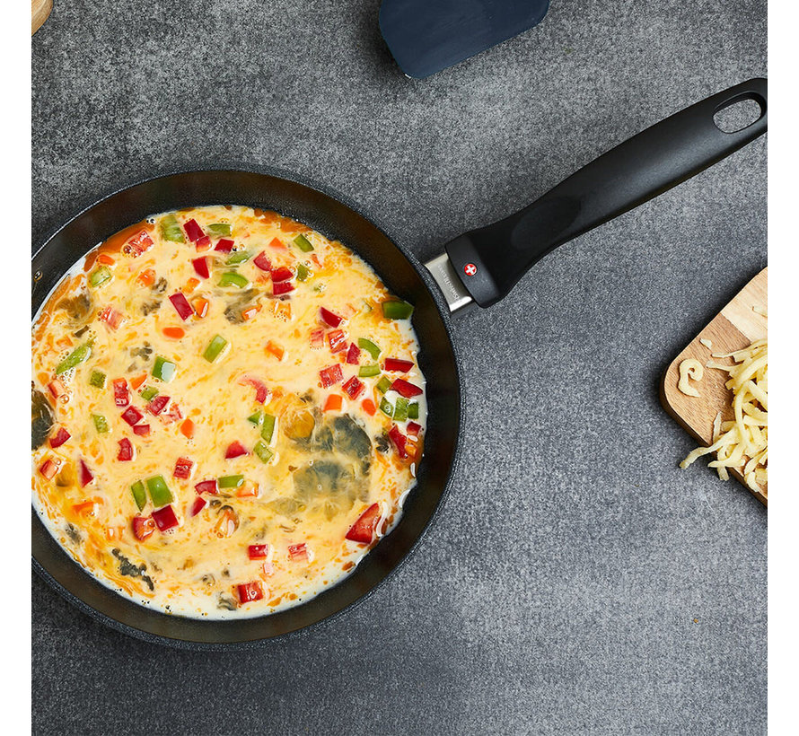 """XD Induction Fry Pan - 8"""" (20 cm)"""