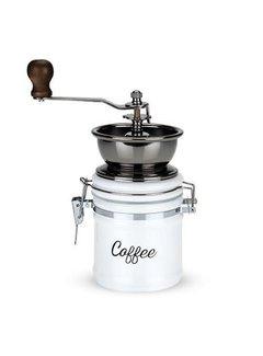 True Brands Twine Ceramic Coffee Grinder