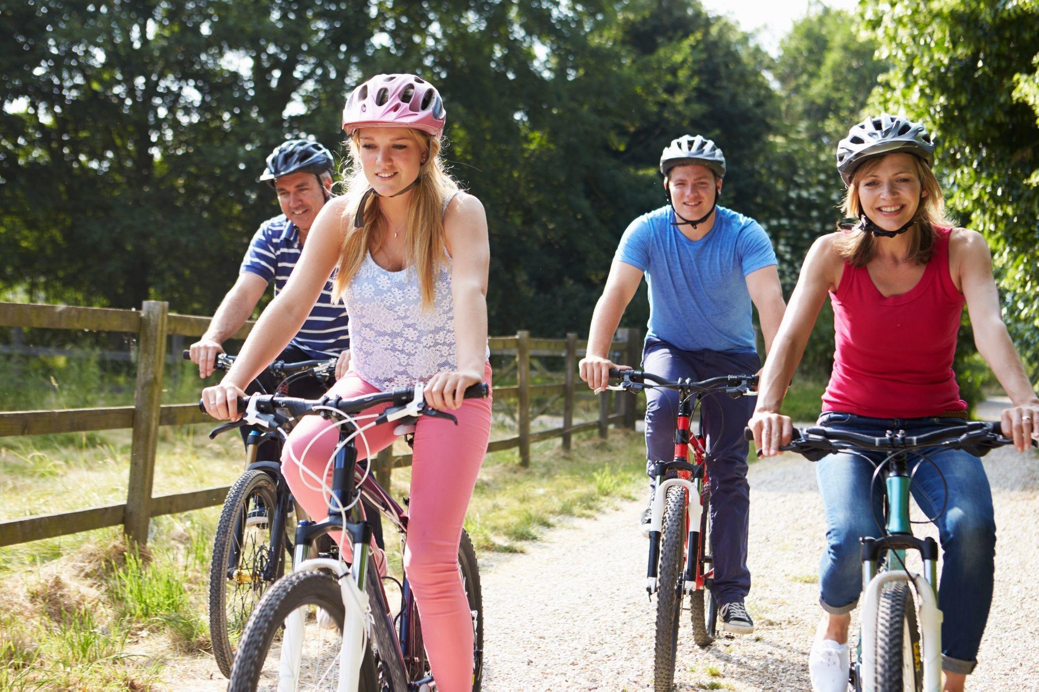 Biking on Hilton Head: Tips & Rules of the Road