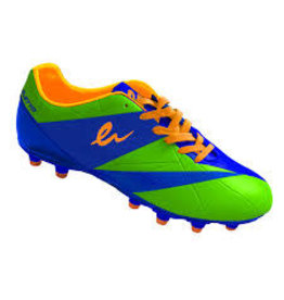 Eletto Eletto LNA-090 II TPR Junior Cleats (Royal/Neon Green)