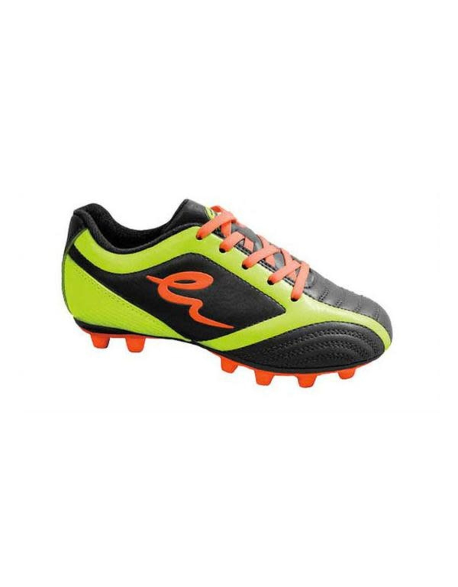 Eletto Eletto Outdoor Shoes Mondo II RB Junior Cleats (Black/Fluo Yellow)