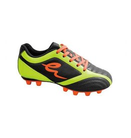 Eletto Eletto Outdoor Shoes Mondo II RB Junior Cleats (Black/Fluo Yellow)