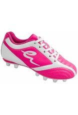 Eletto Eletto Outdoor Shoes Mondo II RB Junior Cleats (Neon Pink/White)