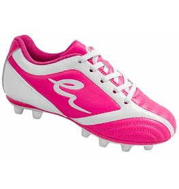 Eletto Eletto Outdoor Shoes Mondo II RB Junior Cleats (Neon Pink/White)