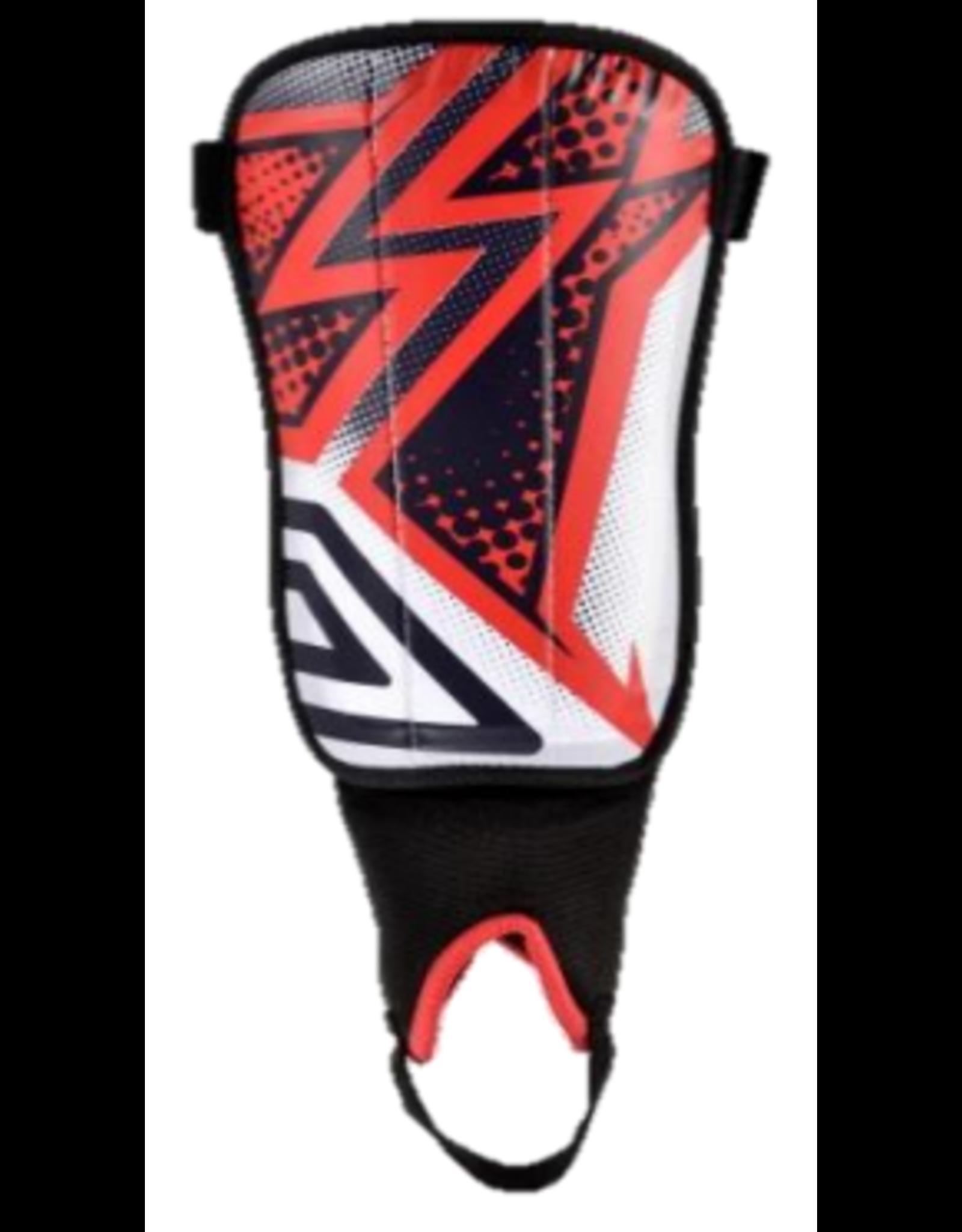 Umbro Umbro Neo Flexi Guard (Red/White/Eclipse)