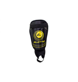 Eletto Eletto Victory Soft Shell (Black/Fluo Yellow)