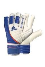 Adidas Adidas Response Competition Gloves (White/Blue/Orange)