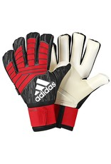 Adidas Adidas Predator Fingersave Replique Gloves (Black/Red/White)