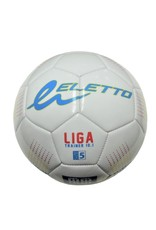 Eletto Eletto LIGA Trainer 10.1 Ball (White/Multicolour)