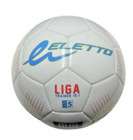 Eletto Eletto LIGA Trainer 10.1 Ball (White/Multicolour)